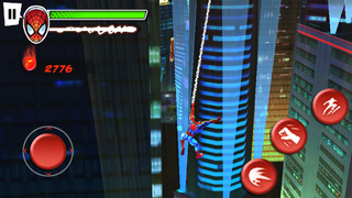 Spider-Man: Total Mayhem screenshot 3