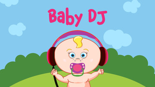 Baby DJ screenshot 1