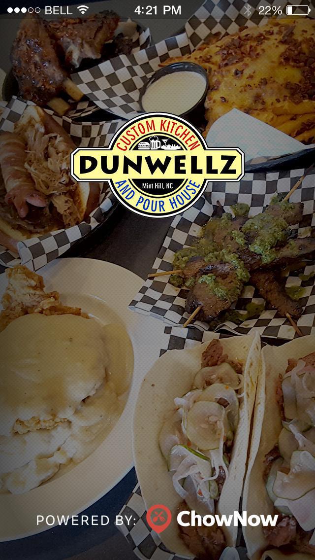 Dunwellz Custom Kitchen screenshot 1