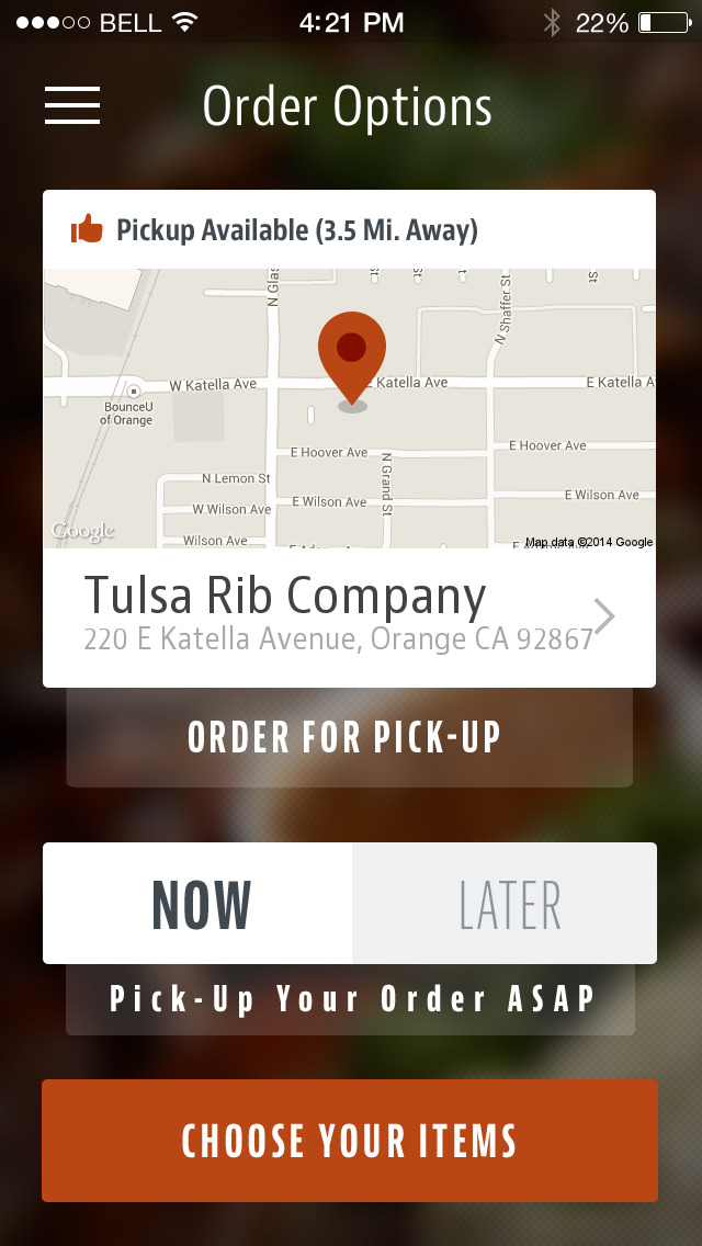 Tulsa Rib Company screenshot 3