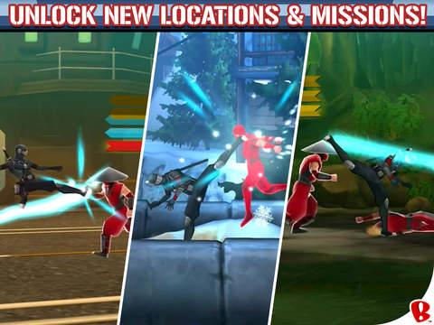 G.I. Joe Strike screenshot 7