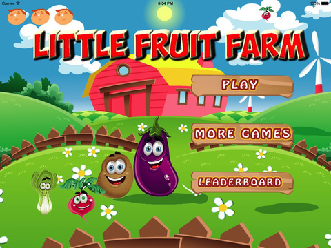 Little Fruit Farm PRO screenshot 10