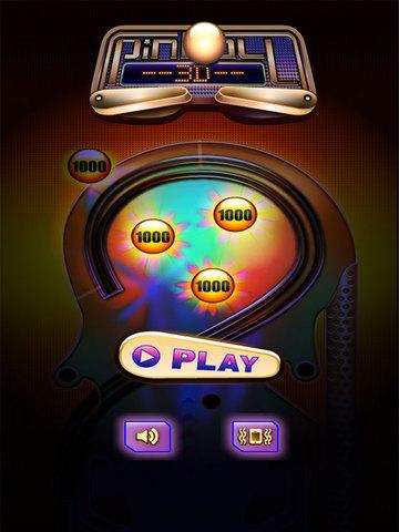 Pinball 3D - Pro screenshot 7
