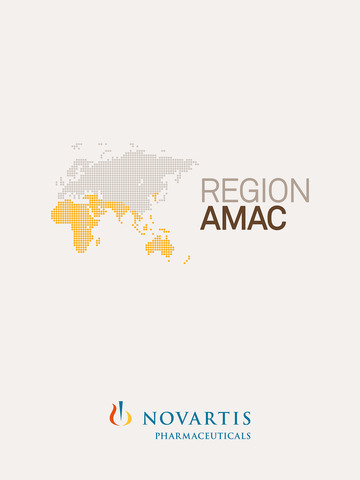 Region AMAC screenshot 3
