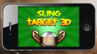Sling Shot 3D - Christmas Special screenshot 1