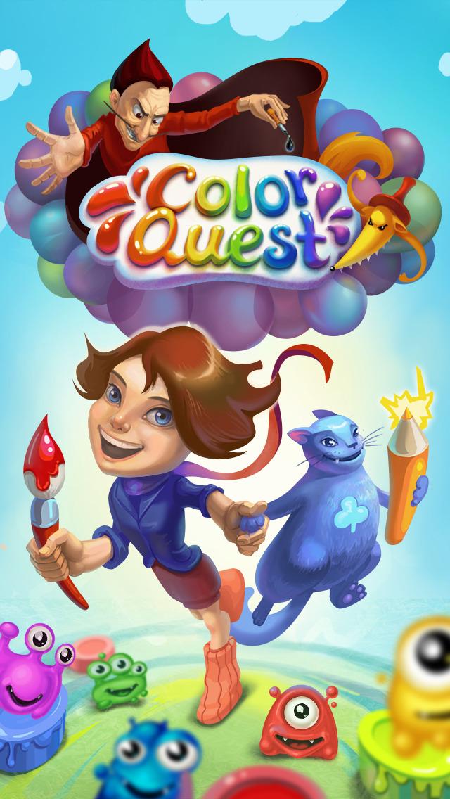 Color Craze™ screenshot 5