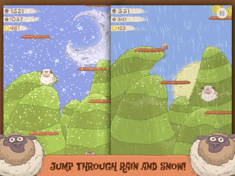 Lamb Planks FREE screenshot 8