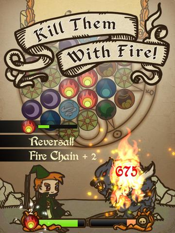 Glyph Quest screenshot 8