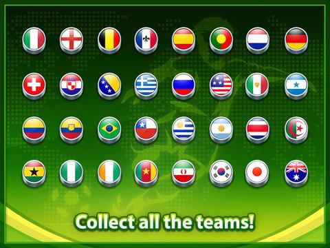 Soccer Stars™ screenshot 10