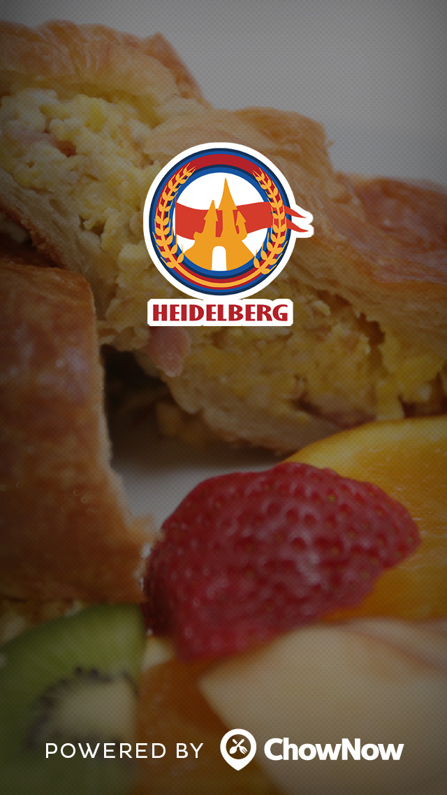 Heidelberg Cafe & Bistro screenshot 1