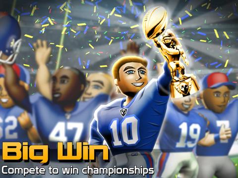 BIG WIN Football screenshot #5