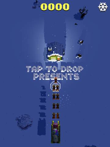 Santa Drop - Free screenshot 8
