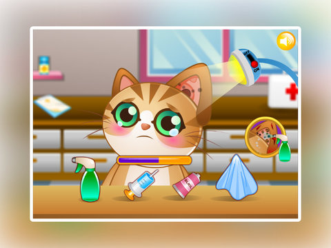 Doctor Care Ear screenshot 10