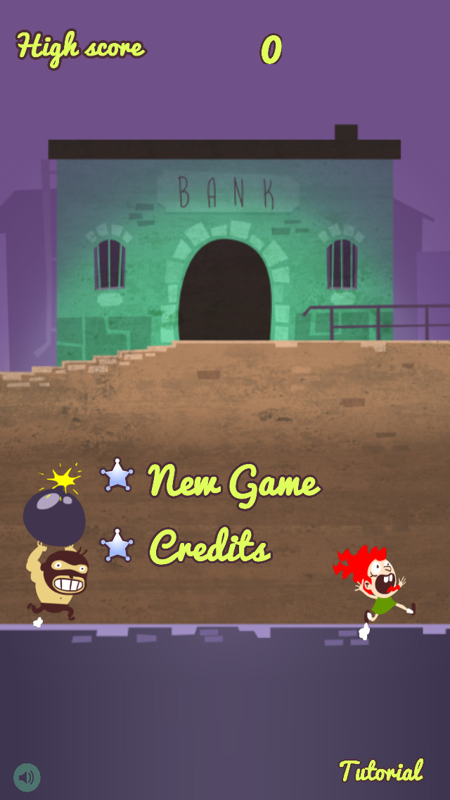 Bank Robbery: Great Western Heist screenshot 3