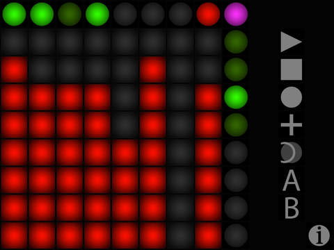 Launch Buttons - Live Control screenshot 6