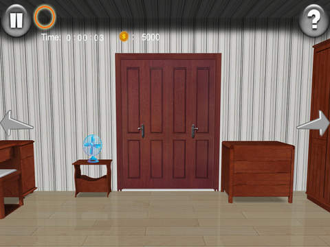 Can You Escape 10 Fancy Rooms III Deluxe screenshot 7