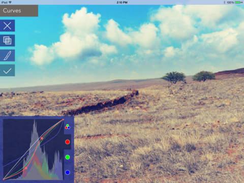 Filterstorm Neue screenshot 7