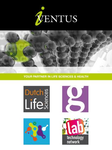 Iventus-Life Sciences & Health screenshot 3