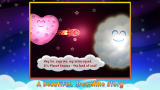 Sweet Dreams Mo - A Sleepy Space Adventure screenshot 3