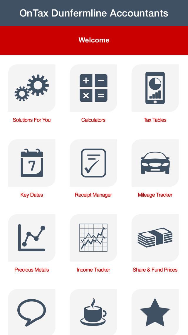 OnTax Dunfermline Accountants screenshot #2