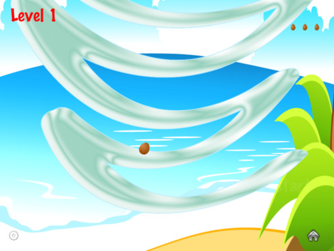 Free Game Crazy Coconuts screenshot 8