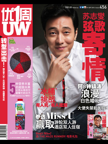 优1周 U Weekly screenshot 6