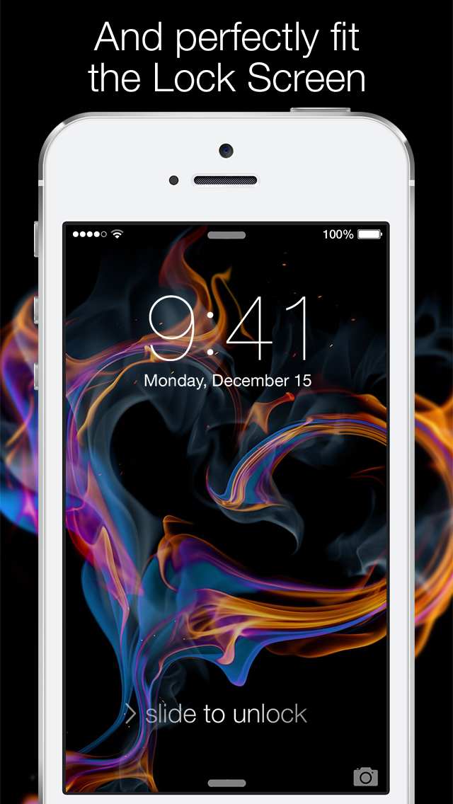 Wallpapers & Themes for Me screenshot 5