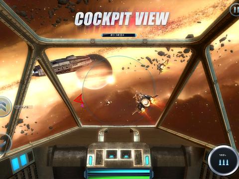 Strike Wing: Raptor Rising screenshot 7