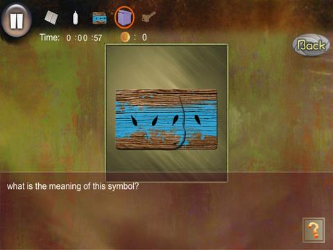 Can You Escape Strange Room 1 screenshot 8