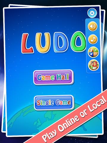 Ludo - Online Game Hall screenshot 5
