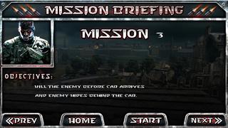 City Sniper Thriller Pro screenshot 2