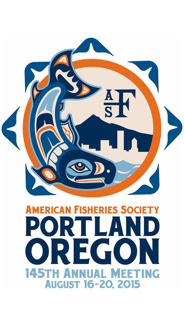 AFS 2015 - Portland, Oregon screenshot 1