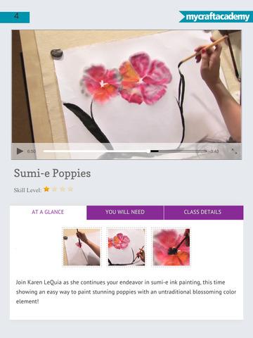 Learning the Art of Sumi-e screenshot 9