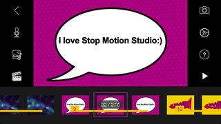 Stop Motion Studio screenshot 4