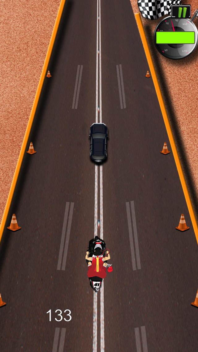 A Trans Speed Pro screenshot 3