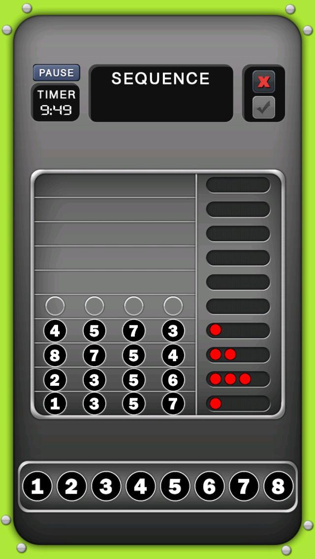 Decode 123 screenshot 2