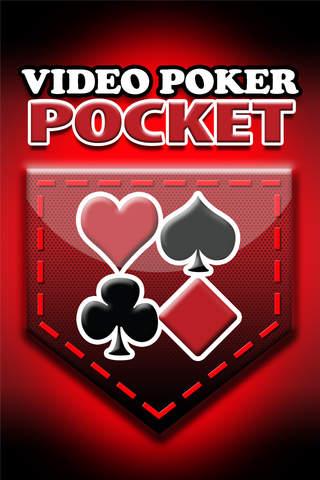 Video Poker Pocket - náhled