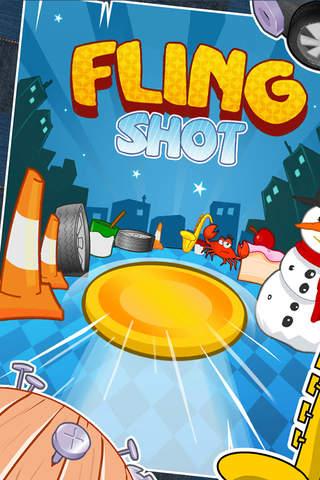 Fling Shot! - náhled