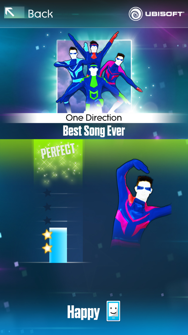 Just Dance Controller screenshot #4
