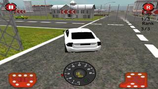 Speed Car Fighter HD 2015 Free screenshot 3