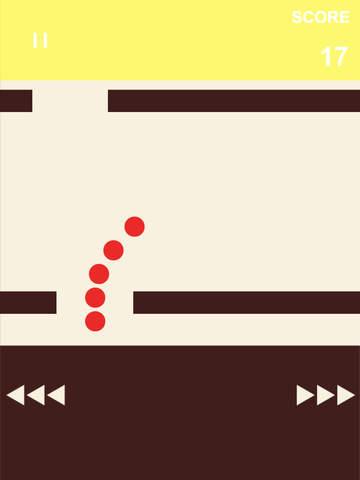 The five balls screenshot 5