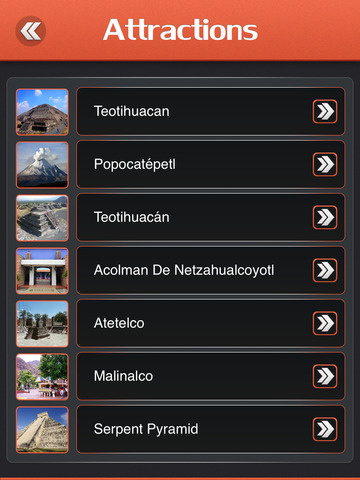 Teotihuacan screenshot 8