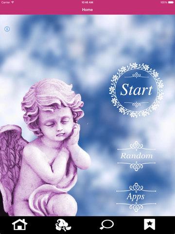 Guardian Angels - Heavenly Advice & Angel Affirmations! screenshot 9
