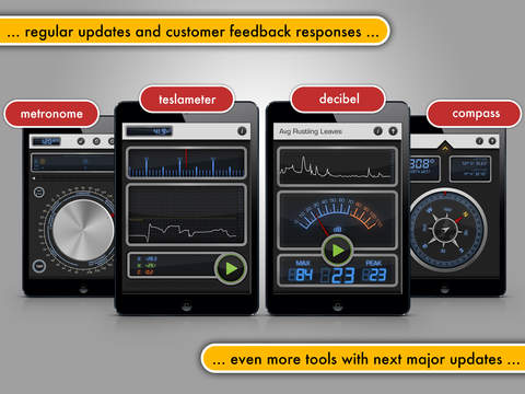 Toolbox - Smart Meter Tools screenshot #4