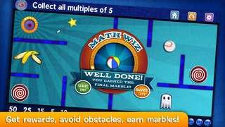 Marble Math Junior screenshot 5