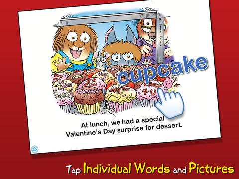 Happy Valentine's Day, Little Critter! screenshot 7