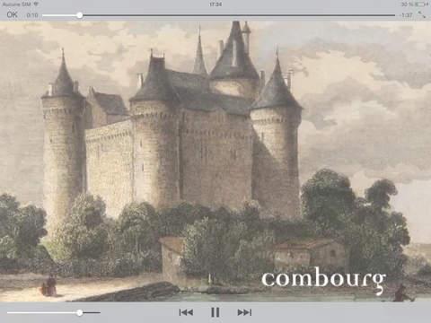 Fabuleux Château de Fougères screenshot 9