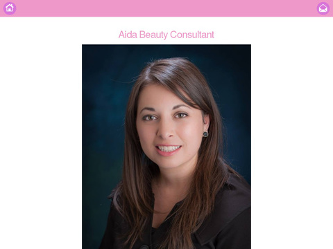 Aida Beauty Consultant - náhled