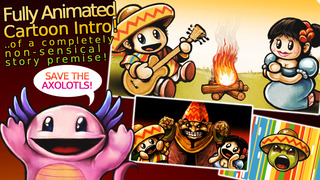 Bean's Quest screenshot 2