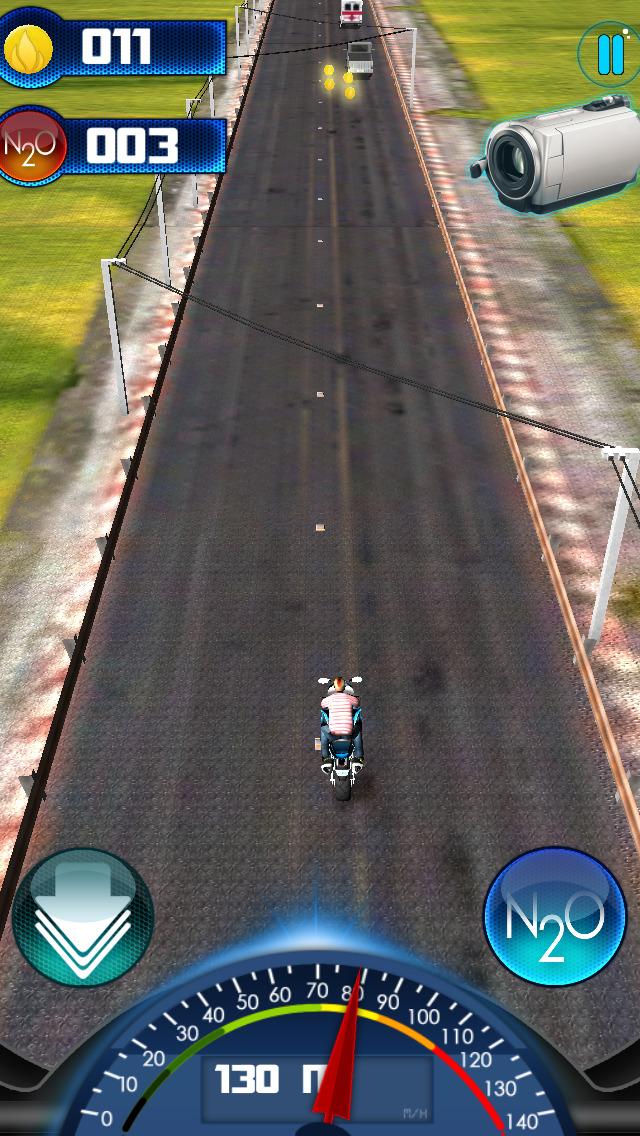 CityRacers screenshot 4